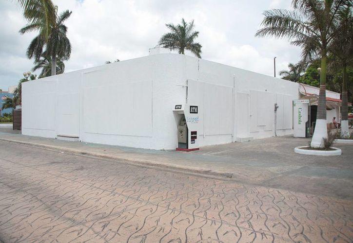 El Cabildo acordó vender un predio que se ubica en la avenida Rafael E. Melgar. (Julián Miranda/SIPSE)