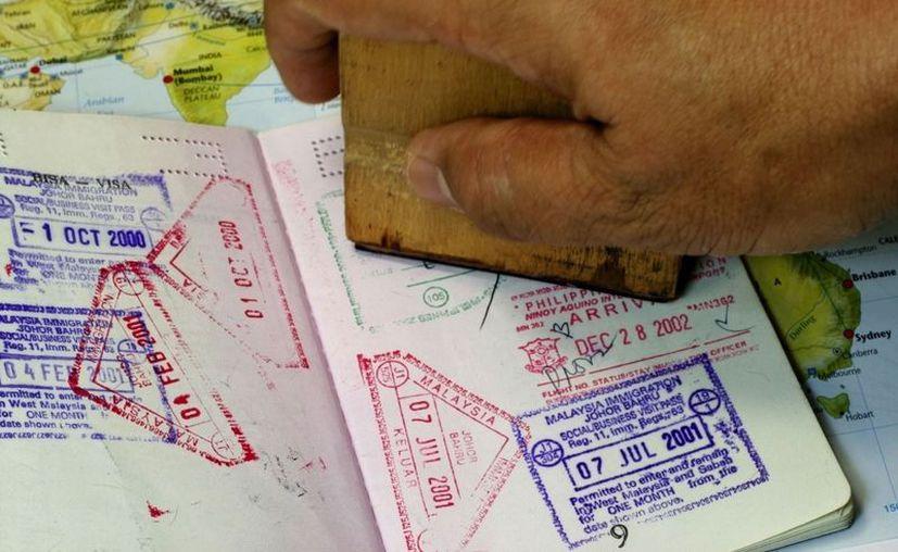 Para solicitar el ingreso a Estados Unidos habrá que completar un formulario con los perfiles en distintas plataformas. (Foto: Contexto)