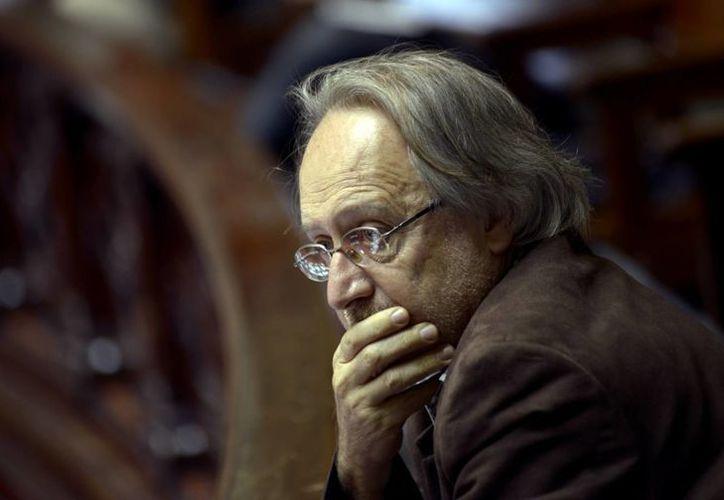 Julio Calzada, de la Junta Nacional de Drogas uruguaya, indicó que se espera la primera cosecha de cannabis en el segundo semestre de 2014. (Agencias)