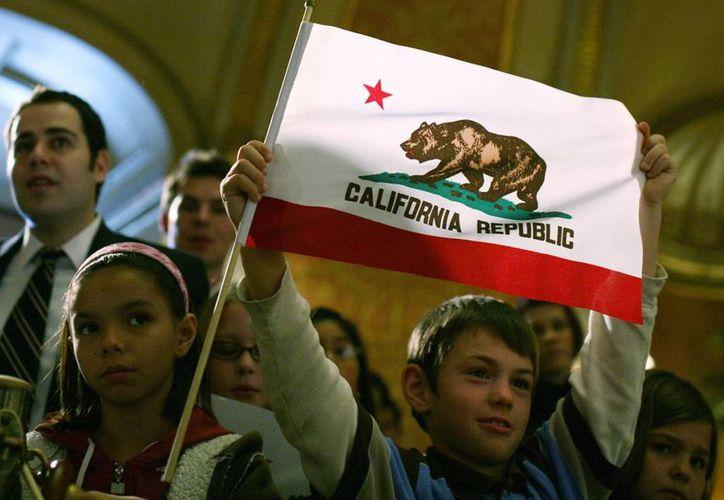 Desde el triunfo de Donald Trump, el movimiento separatista del estado de California ha cobrado mucha fuerza. (breitbart.com)