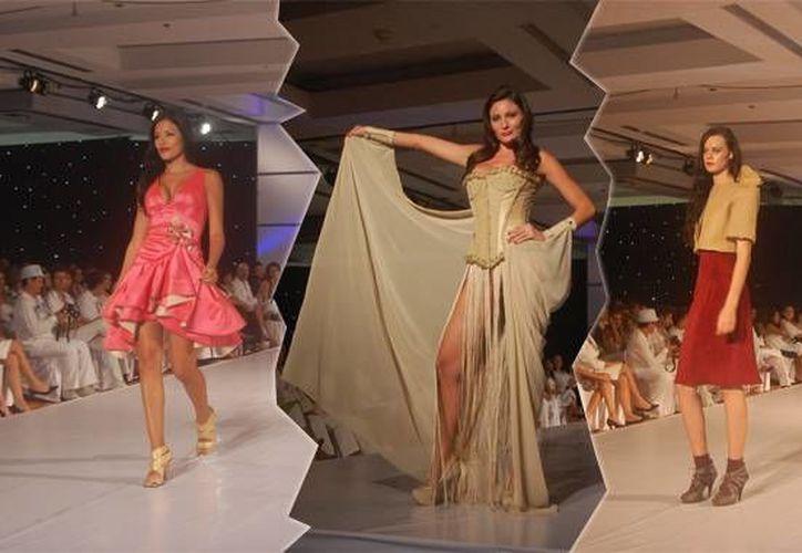 Los exponentes de la moda compartirán parte de sus colecciones, en medio de un desayuno. (Contexto/Internet)