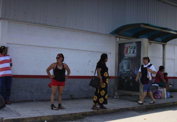 Autoridades han identificado focos rojos en los polos turísticos del estado. (Harold Alcocer/SIPSE)