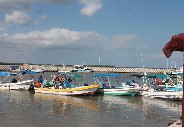 Confían que en el transcurso de mañana se normalicen las actividades turísticas. (Raúl Balam/SIPSE)