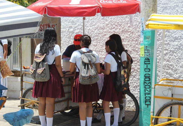 Según la Red de los Derechos de la Infancia en México, 65 menores de edad se encuentran desaparecidos en Q. Roo. (Joel Zamora/SIPSE)