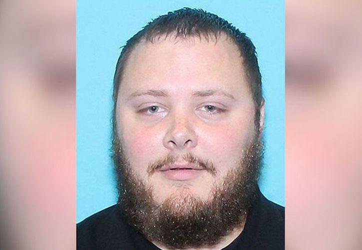 Devin Patrick Kelley, presunto agresor, fue arrestado en una estación de autobuses de Greyhound, cerca de la frontera entre EE.UU.y México. (Foto: RT)