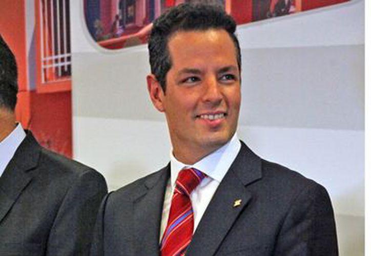 Murat formó parte del equipo de transición de Peña Nieto. (Reforma)