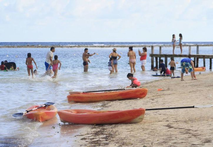 Costa Maya tiene programada 70 citas con negocios europeos. (Redacción/SIPSE)