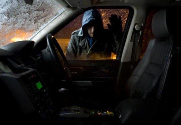 La AMIS publicó la lista de los automóviles más robados durante 2016. (Dinero en imagen)