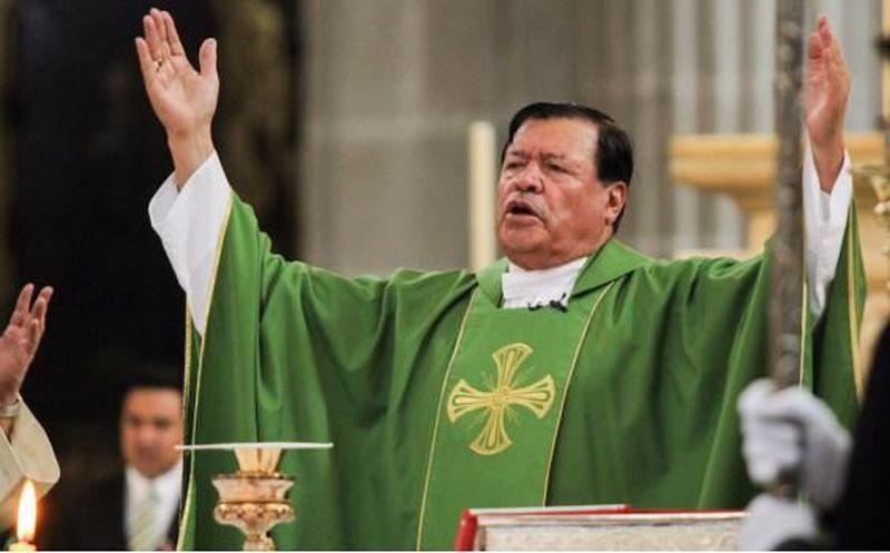 PGR investiga a Norberto Rivera por encubrimiento a pederastas