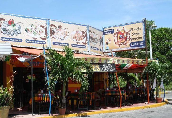 El sector restaurantero local refleja estabilidad económica y prevé mantenerla durante el mes de febrero. (Enrique Mena/SIPSE)