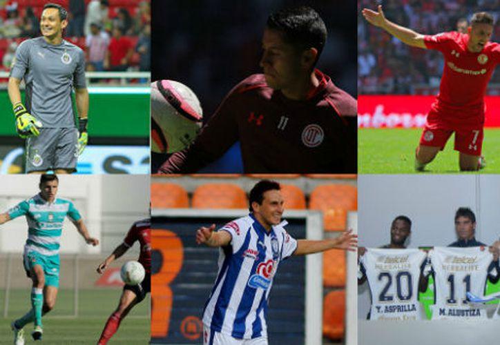 El próximo torneo de la Liga MX está a menos de un mes de iniciar. (Milenio)