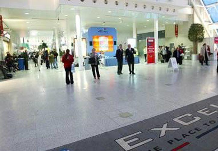 El evento se realizará en el Centro de exhibiciones y convenciones de Newham, en el pabellón ExCel London. (Cortesía/SIPSE)