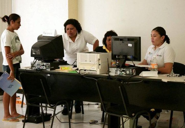 El Sutage confía en que sus peticiones tengan buen resolutivo. (Juan Palma/SIPSE)