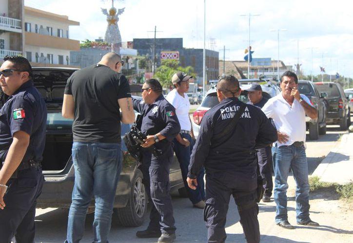 El próximo lunes 11 de los corrientes iniciará el operativo vacacional Guadalupe Reyes. (Sara Cauich/SIPSE)