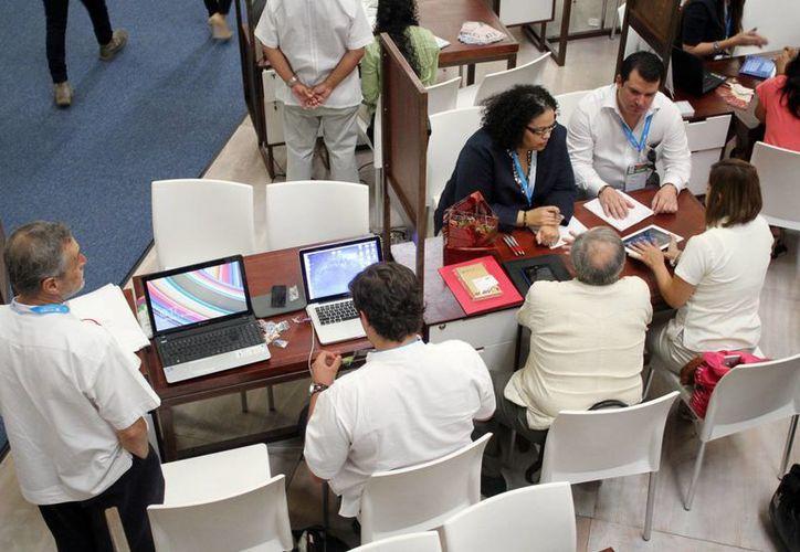 En el programa participarán agencias de viajes por internet de Cancún. (Sergio Orozco/SIPSE)