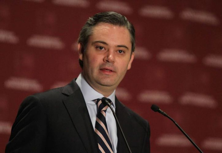 El titular de la SEP, Aurelio Nuño, asegura que la reforma educativa es necesaria para que México pueda enfrentar un mundo globalizado. (Archivo/Notimex)