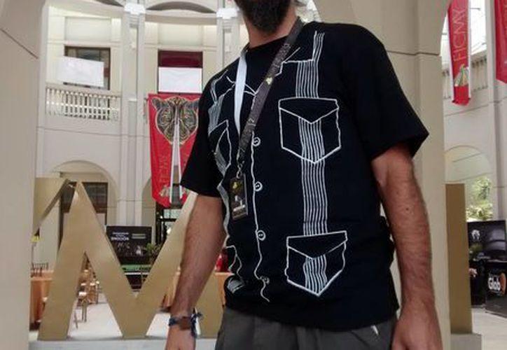 Emiliano Mazza de Luca narra en <i>Nueva Venecia</i>, cómo cambió la vida de un pueblo colombiano, luego de sufrir algunas catástrofes (SIPSE)