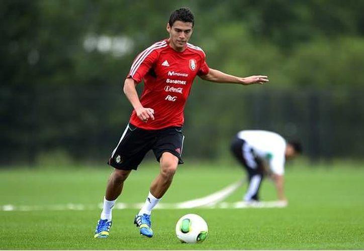 Moreno se une a Reyna y en la lista de lesionados. (mediotiempo.com)