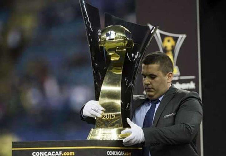 Equipos mexicanos que pelearán en la Concachampions 2016-2017 ya saben cuándo y a qué hora jugarán. (goal.com)