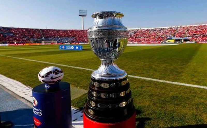 Conmebol sí invitó a México ya EU a Copa América 2019