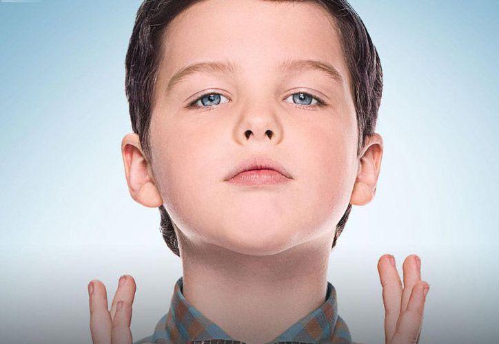 Toda la serie girará en torno al joven Sheldon de nueve años. (Foto: Internet)