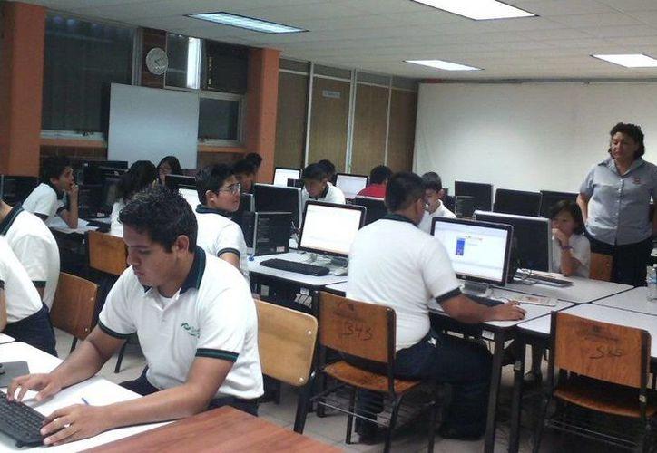 Los alumnos seleccionados viajarán con todos los gastos pagados. (Redacción/SIPSE)