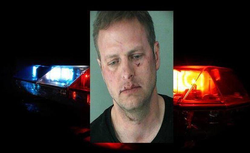 Jeff Krusinski fue suspendido de su cargo en espera de los resultados de la investigación. (nbcwashington.com/Archivo)