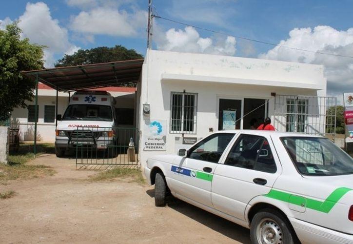 En breve llegará el doctor que sustituirá a Díaz Delgadillo. (Juan Palma/SIPSE)