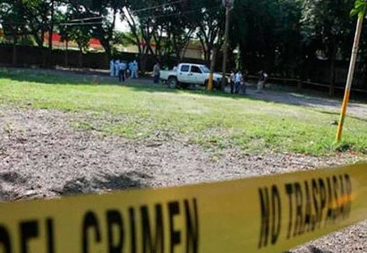 En varios municipios de Michoacán sacarán adelante su Grito pese a las amenazas y presiones de narcos y autodefensas. (Foto de contexto)
