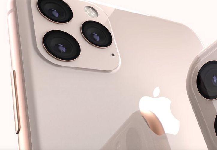 iPhone 2019: Tres cámaras con 3D, carga reversible y todo lo que sabemos. (Foto: cnet.com)