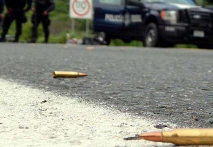 Los cuerpos de siete personas fueron hallados en una vivienda en el municipio de Tepecoacuilco, en Guerrero. (imagen de contexto/debate.com.mx)