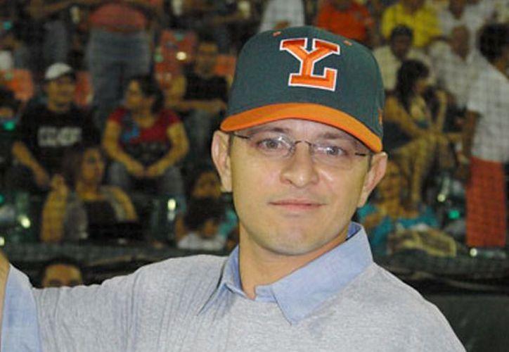 El Cronista oficial de Leones de Yucatán fallecio debido a problemas de salud. (Foto: Contexto/Internet).