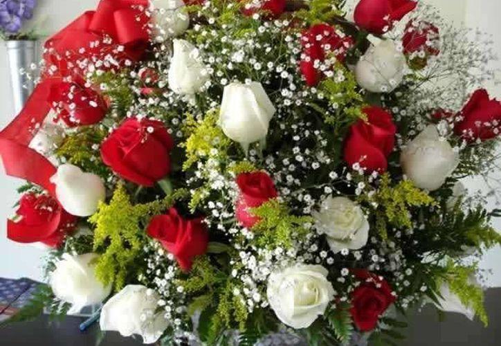 Desde inicios de febrero comenzaron las actividades propias de la exportación de flor. (Contexto/Internet)