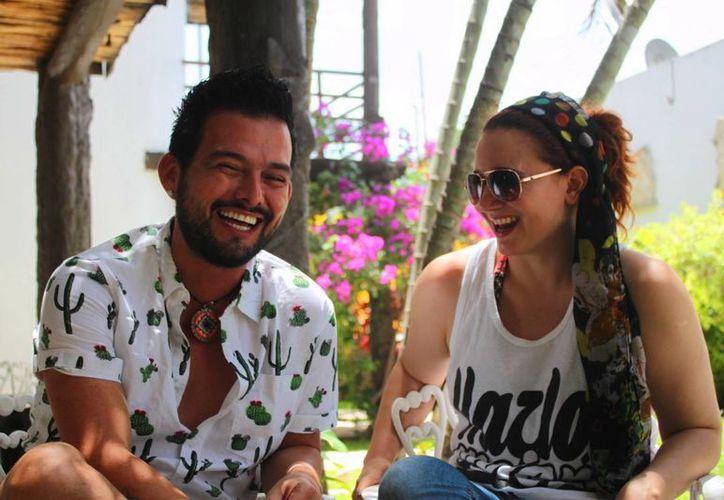 La película se presentó en el Playa Pride 2015 e Playa del Carmen.  (Daniel Pacheco/SIPSE)