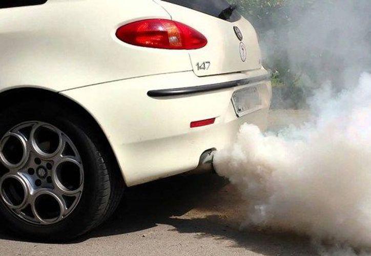 El Ayuntamiento y la Universidad Autónoma de Yucatán aún definen cómo lograr reducir los gases de efecto invernadero. (SIPSE)