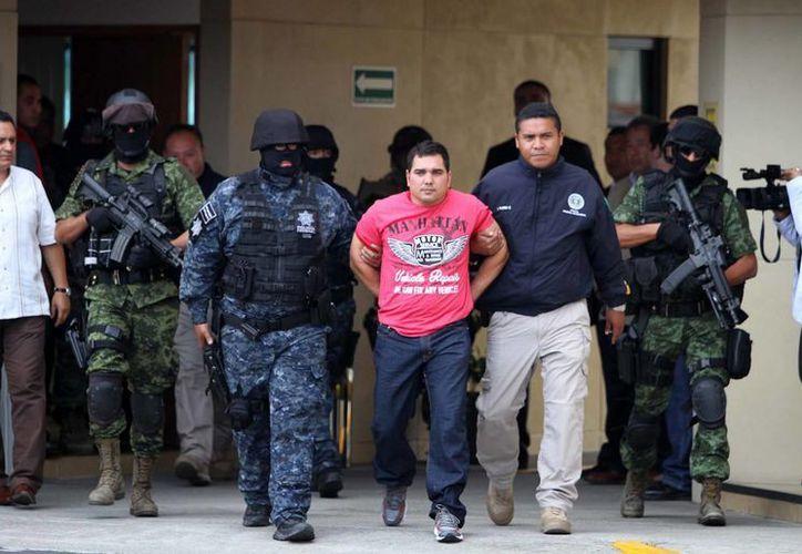 El relator especial de la ONU indicó que el mayor número de denuncias por tortura recae sobre elementos de las fuerzas armadas. (Archivo/Notimex)