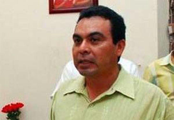 Ricardo Béjar Herrera, delegado de la STPS, dijo que el pago de utilidades beneficiaría a unos 200 mil trabajadores yucatecos. (Milenio Novedades)
