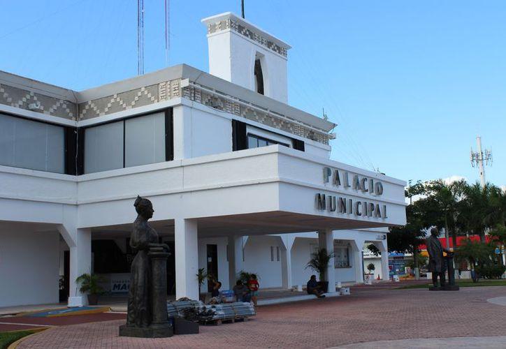 El Ayuntamiento desconoce cuánto descontará a los trabajadores al asegurarse. (Adrián Barreto/SIPSE)