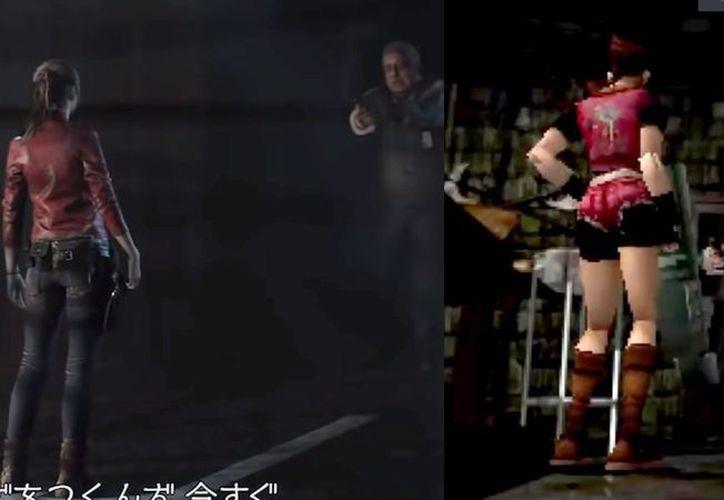 El videojuego Resident Evil será lanzado en enero de 2019 para PlayStation 4, XBox One y PC. (Vanguardia MX)