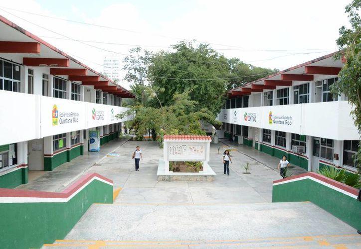La prueba Planea será la primera ocasión que se aplicará a los estudiantes. (Victoria González/SIPSE)