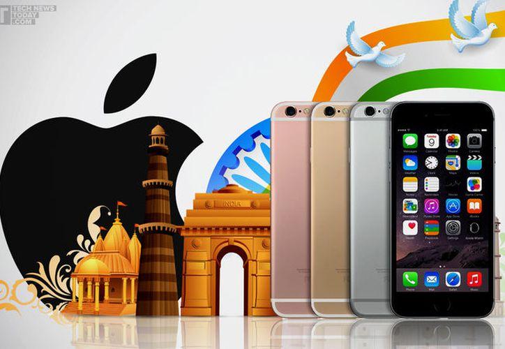 Con esta implementación se estaría engrandeciendo el ensamblaje de muchos más teléfonos. (Foto: Contexto/Internet)