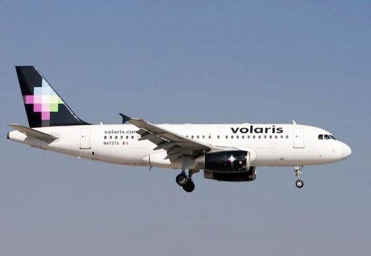 La empresa mexicana se  convierte en la primera en permitir que dichos dispositivos electrónicos permanezcan encendidos durante el vuelo. (Archivo/SIPSE)
