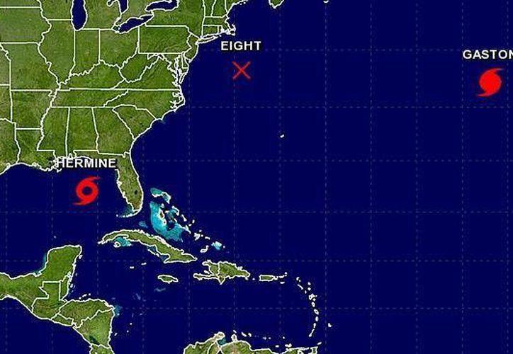 En la Península de Yucatán se mantendrá cielo de despejado a medio nublado. (NOAA)