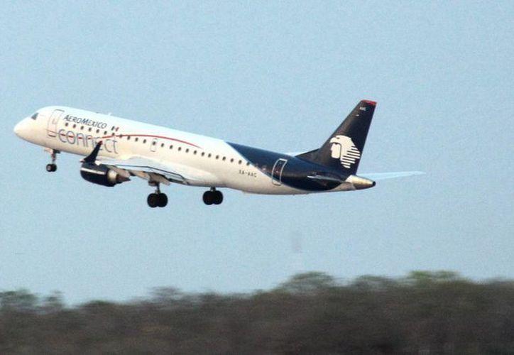 Crece la conectividad aérea y con esto se abre el abanico de posibilidades para la venta de viajes. (Milenio Novedades)