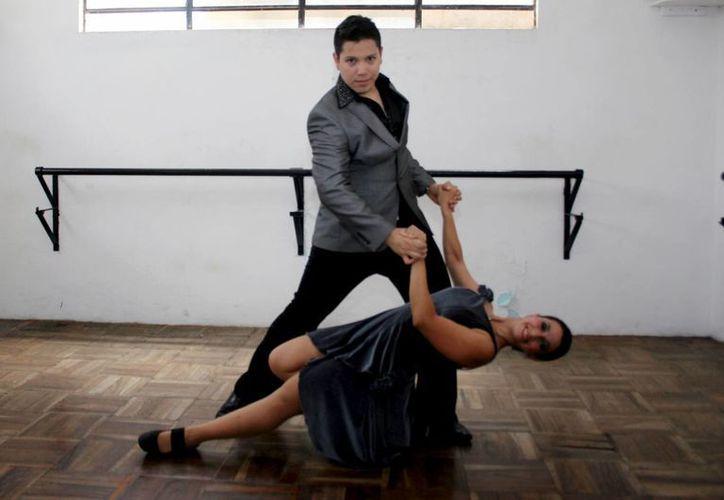 Los bailadores podrán demostrar técnica, talento y habilidades. (Milenio Novedades)