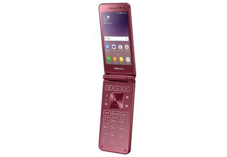 Se presentaron dos versiones del celular, el 3G y el LTE. (Excelsior)