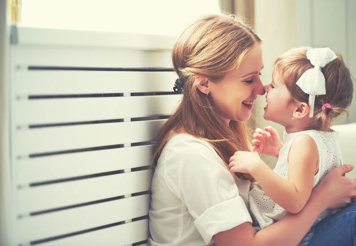 Los genes paternos pueden influir en la atención y cuidado que una mujer le da a sus hijos. (Foto: Contexto)