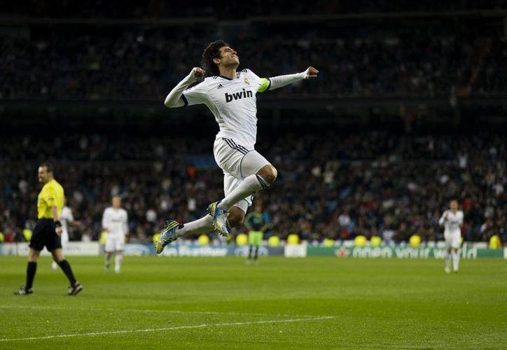 El jugador brasileño expresó en días pasados su intención de salir del Madrid. (Foto: Archivo/Agencias)
