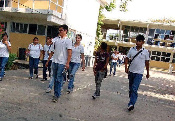 El concurso está dirigido a estudiantes de educación media superior, de cualquier institución educativa. (SIPSE)