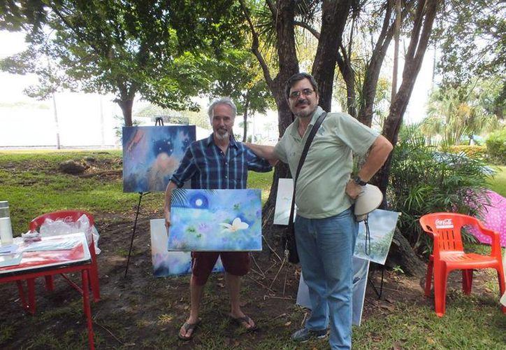 Entregarán reconocimientos a los participantes del Picnic de Cancún. (Alejandra Flores/SIPSE)